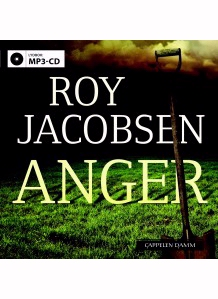 Anger (MP3-cd)